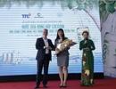 Nước dừa đóng hộp đầu tiên tại Việt Nam sử dụng dây chuyền công nghệ hàng đầu thế giới