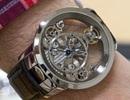 Bộ đôi đồng hồ Arnold & Son Time Pyramid huyền thoại có mặt tại Việt Nam