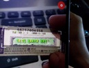 """""""Card Scan""""- Ứng dụng nạp thẻ cào điện thoại bằng camera"""