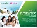 20 tỷ đồng giải thưởng cho người dùng MoMo liên kết tài khoản Vietcombank