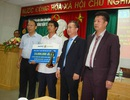 Bảo Việt tặng thưởng tài xế dũng cảm chặn xe mất phanh trên đèo