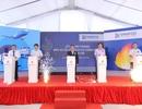 VINAFCO khánh thành bến xe tải và dịch vụ công cộng Thanh trì
