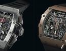 Richard Mille ra mắt đồng hồ RM 11-03 - đại diện chuẩn mực thẩm mỹ mới