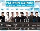 Martin Garrix by VinaPhone đã sẵn sàng đón Fan EDM Việt Nam