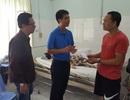 Bảo Việt nhanh chóng hỗ trợ nạn nhân tử vong vụ tai nạn 2 xe giường nằm đối đầu trên quốc lộ 80