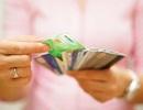 Sử dụng thẻ tín dụng thông minh