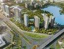 Tân Hoàng Minh group và Coteccons ký kết Hợp đồng Tổng thầu thiết kế và thi công xây dựng