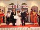 Mỹ phẩm Việt khẳng định chất lượng trên thị trường Thái Lan