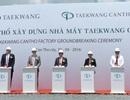 Tập đoàn Taekwang xây dựng nhà máy sản xuất giày thể thao 170 triệu USD tại Cần Thơ
