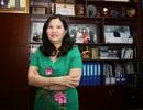 Tổng Giám đốc Dược Tâm Bình - Đam mê để thành công