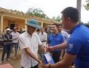 VNPT VinaPhone hỗ trợ liên lạc và ổn định cuộc sống của người dân sau lũ