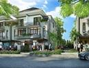 Xu hướng mua biệt thự phố vườn có thiết kế cảnh quan và kiến trúc đặc sắc