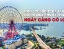 Nhờ cú hích hạ tầng người mua bất động sản Hạ Long ngày càng có lợi