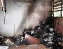 Nghi vấn trộm phá két sắt khiến công ty bốc cháy