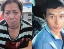 """Đôi vợ chồng """"xẻ thịt"""" hơn 400 xe máy trộm cắp ở Sài Gòn"""