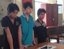 Bắt nhóm thanh niên 2 lần đột nhập cửa hàng FPT trộm hàng chục iPhone 6