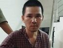 Đặc nhiệm đạp ngã xe, khống chế tên cướp ở trung tâm Sài Gòn
