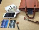 Đặc nhiệm truy đuổi tên cướp lúc sáng sớm ở trung tâm TPHCM