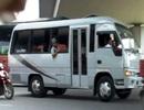 Bắt khẩn cấp nhóm cướp tài sản trên tuyến xe khách liên tỉnh