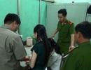"""Truy quét các """"điểm nóng"""" về mại dâm ở Sài Gòn"""