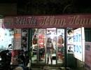 2 thanh niên khống chế chủ tiệm hớt tóc, cướp tài sản giữa ban ngày