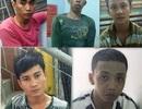 Băng nhóm thanh niên nghiện ngập và 50 vụ trộm khắp Sài Gòn