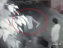 Camera ghi cảnh đối tượng đâm chết thanh niên ở Sài Gòn