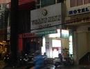 Việt kiều Pháp tử vong trong phòng khách sạn
