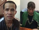 Vừa mới sinh con vẫn tham gia buôn bán ma túy từ Lào về Việt Nam