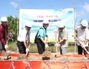 Khởi công cầu Khuyến học và Dân trí thứ 9 tại Bạc Liêu