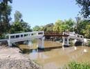 Ngày mai (27/10) khánh thành Cầu Khuyến học & Dân trí thứ 9 tại Bạc Liêu