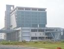 Rơi từ tầng 9 công trình bệnh viện, 1 người tử vong