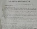 """Bảo tàng Bạc Liêu bị """"tố"""" đề nghị Sở VH-TT&DL cắt hợp đồng cán bộ trái luật"""