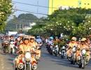 """Hơn 2.000 người tham gia hưởng ứng """"Năm an toàn giao thông"""" 2016"""