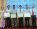 Nhiều nhà giáo đạt giải thưởng cao trong Hội thi sáng tạo kỹ thuật