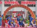 Khai mạc Hội Xuân Bính Thân 2016