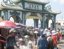 Nhiều hình ảnh chưa đẹp ở khu du lịch tâm linh nổi tiếng tỉnh Bạc Liêu