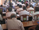 Cà Mau đề xuất 3 đơn vị bầu cử đại biểu Quốc hội khóa XIV