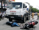 """Đầu quý ra quân """"Năm An toàn giao thông"""", cuối quý tai nạn giao thông… tăng"""