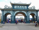 """Chấn chỉnh """"những hình ảnh chưa đẹp"""" tại khu du lịch Quán Âm Phật Đài"""