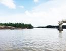 Cầu mới thông xe đã sập: Yêu cầu cung cấp hồ sơ xây dựng cầu