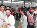 Cà Mau: Giảm tỉ lệ lao động nông lâm ngư nghiệp xuống dưới 50 %