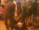 Làm rõ nghi vấn công an kéo lê thanh niên say rượu ngoài đường