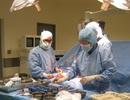 Hội chẩn quốc tế, phẫu thuật cứu đôi chân dị tật hiếm gặp