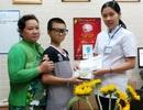 Gần 50 triệu đồng đến với em Nguyễn Trọng Phúc