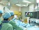 Chuyên gia quốc tế đào tạo đột quỵ cho bác sĩ Việt