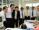 Bệnh viện Đại học Y Dược: Mở Đơn vị Tim mạch Can thiệp vệ tinh