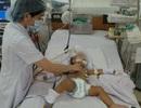 Vụ 3 người chết vì bạch hầu: Thêm 2 trẻ bị biến chứng nặng