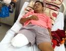 """Bị """"tố"""" gây cụt chân, bệnh viện thách thức gia đình bệnh nhân"""