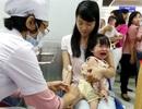 Gần 12.000 liều vắc xin Pentaxim phục vụ tiêm chủng